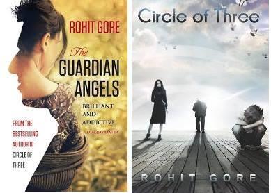 next two books