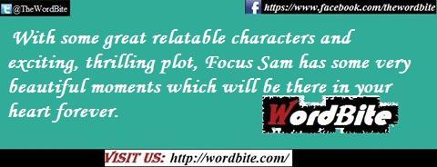 Focus Sam