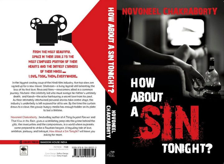 The Reading Room - How About A Sin Tonight
