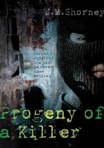 Progeny Of A Killer Cover