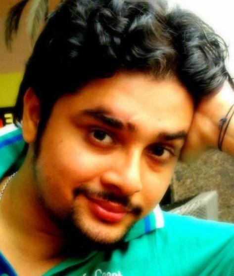 Novoneel Chakraborty_New