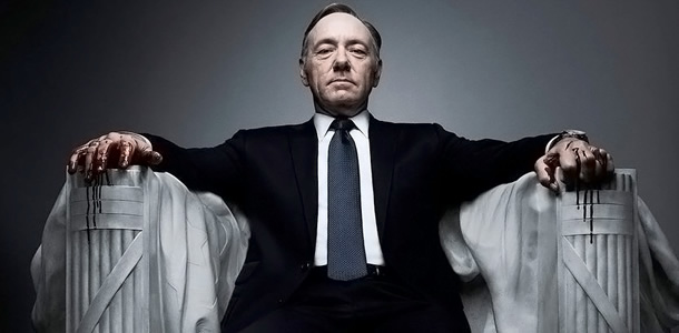 10 Best Quotes from the House Of Cards