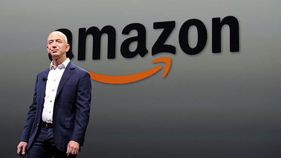 The story of Amazon from 'Nothing' to 'second richest man in the world'