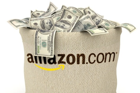 amazonMoney