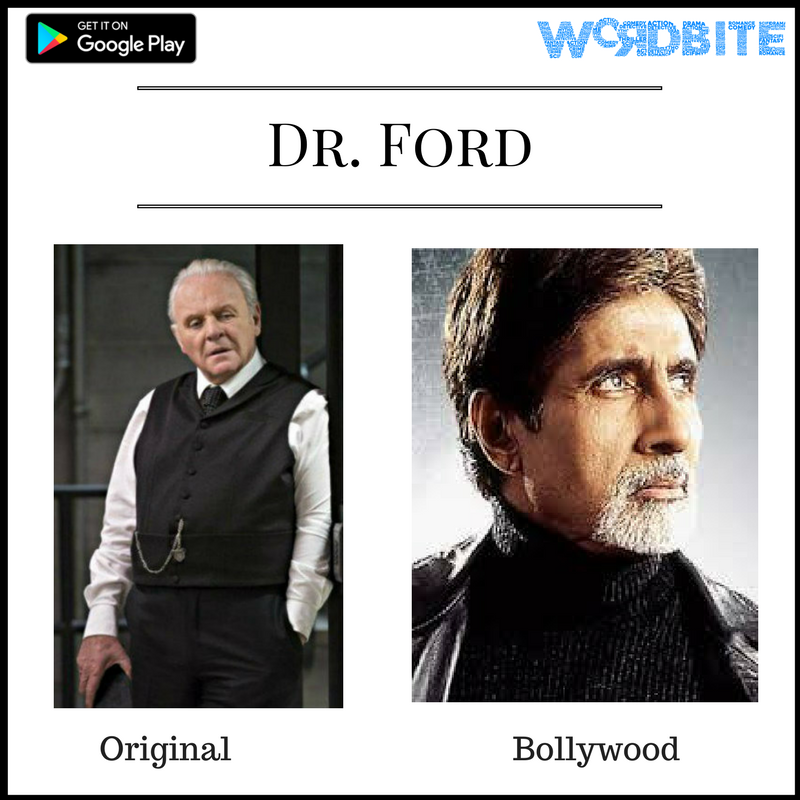 Dr. Ford