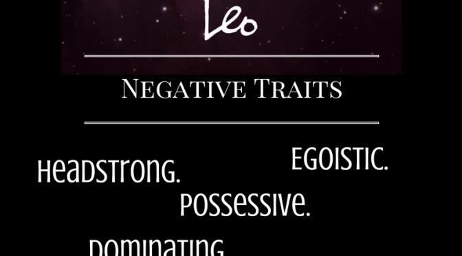 negative traits of gemini | WordBite
