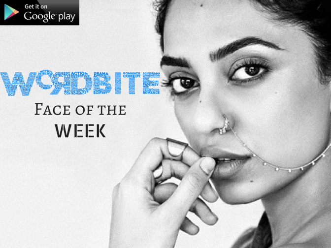 Sobhita Dhulipala : WordBite Face of the week