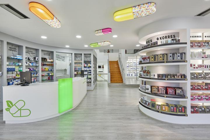Mazis-Marios-pharmacy-by-Lefteris-Tsikandilakis-Pireaus-Greece