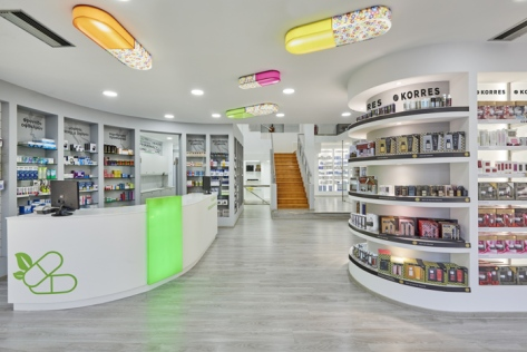 Mazis-Marios-pharmacy-by-Lefteris-Tsikandilakis-Pireaus-Greece