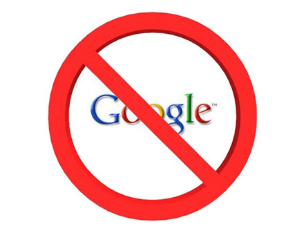 5 Things That You Should Never Ever Google!