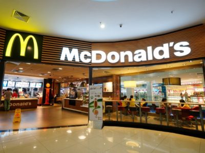 43 Out Of 55 McDonald's Outlets In Delhi Are Shutting Down Today