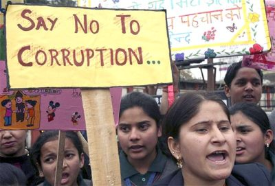 39 IAS officers under scanner for alleged corruption
