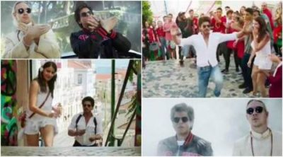 PHURRRRRRRRRR! is here! Watch the exclusive video of the most awaited song!